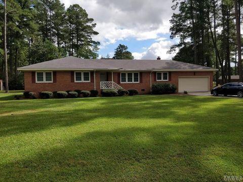 Photo of 105 Country Club Dr, Elizabeth City, NC 27909