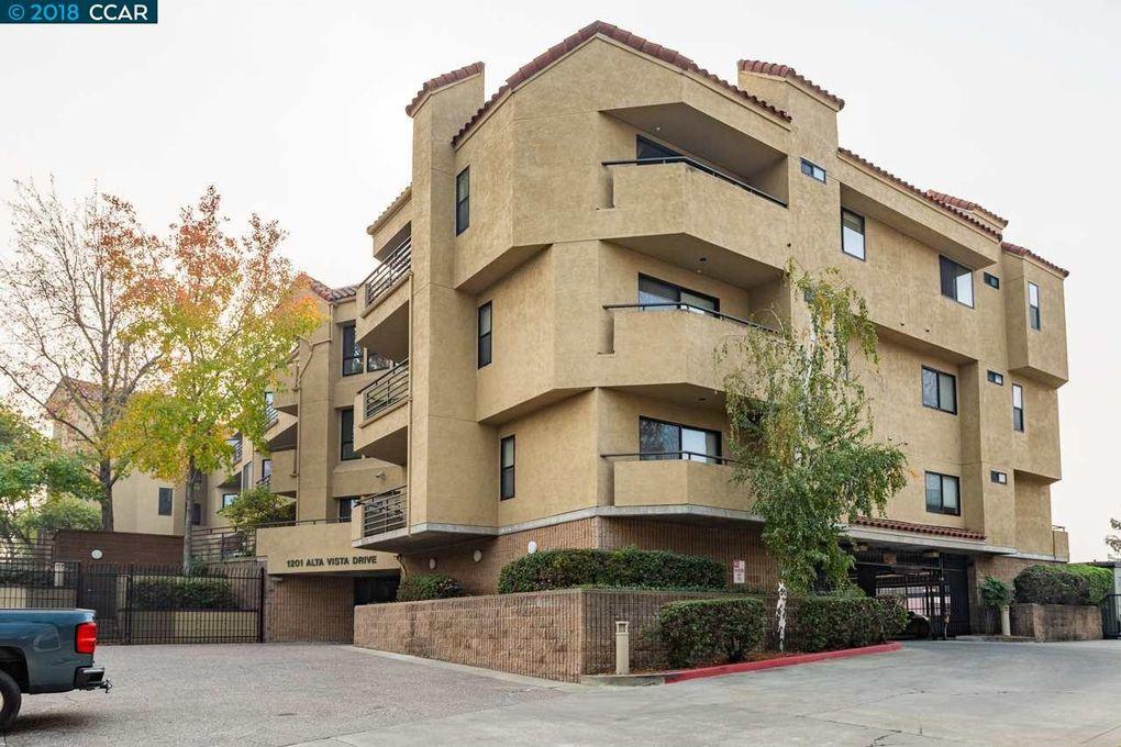 1201 Alta Vista Dr Apt 107, Walnut Creek, CA 94596