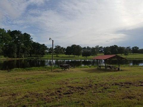 Photo of 20 Acres Parrish Rd, Florala, AL 36442