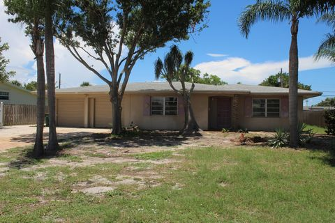 Photo of 1114 Seminole Dr, Indian Harbour Beach, FL 32937