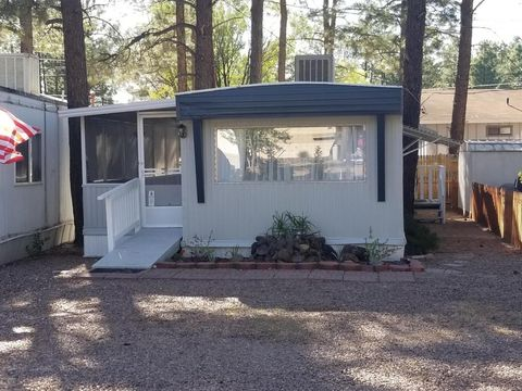 Lakeside AZ Mobile Manufactured Homes For Sale