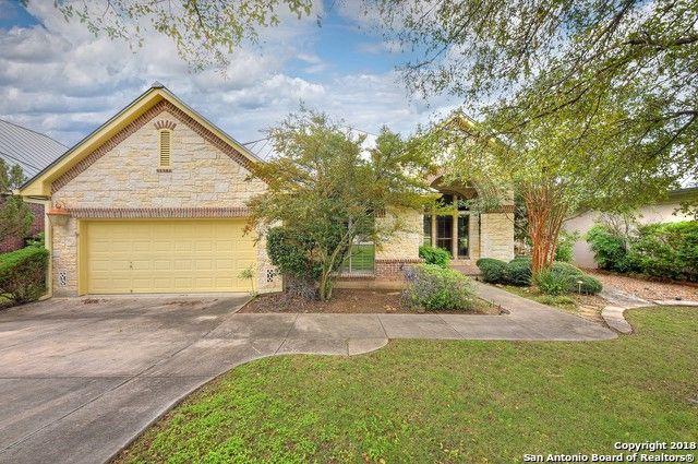 118 Hampton Way, Shavano Park, TX 78249