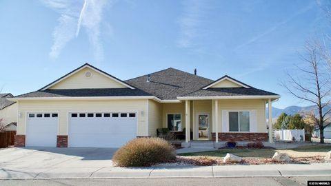 1001 Blue Ridge Ct, Carson City, NV 89705