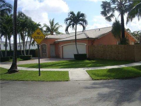 17835 Sw 150th Ct, Miami, FL 33187
