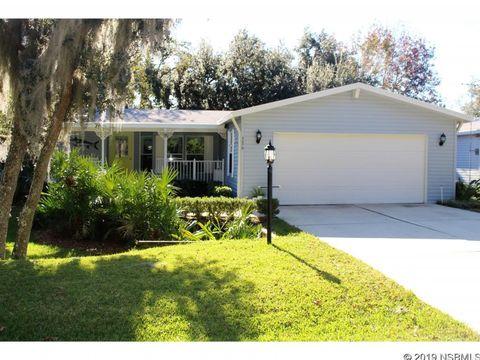 376 Marsh Landing Loop, Oak Hill, FL 32759