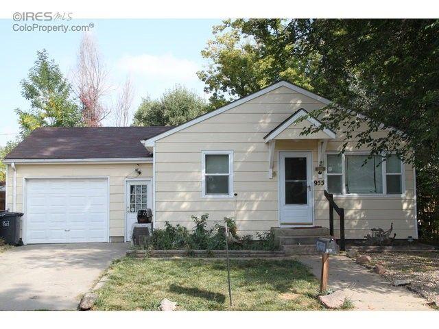 Loveland Co Property Rentals