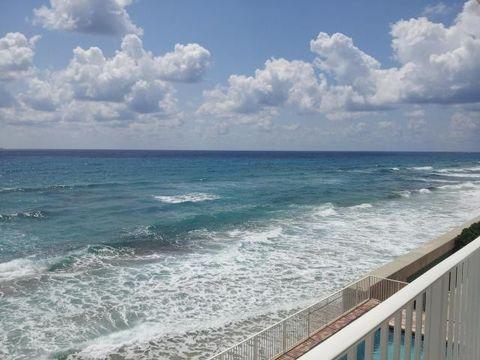 3580 S Ocean Blvd Apt 4 F, South Palm Beach, FL 33480