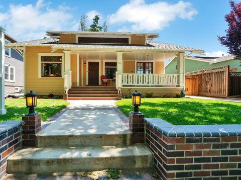 Photo of 420 S 13th St, San Jose, CA 95112