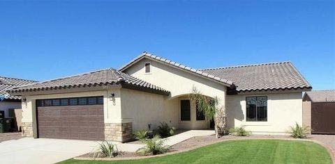 11731 Muggins St, Wellton, AZ 85356