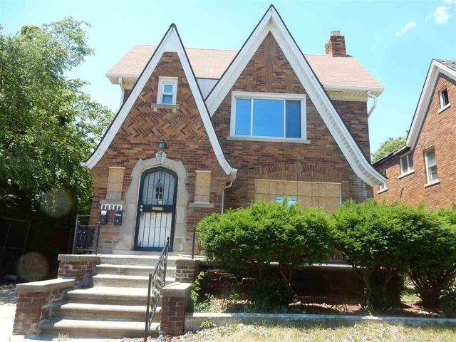 17519 stoepel st detroit mi 48221 home for sale and real estate listing