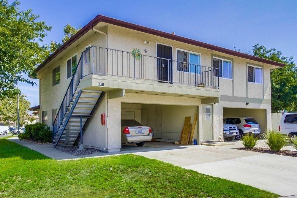 9851 Mission Viejo Ct Unit 4 Santee, CA 92071