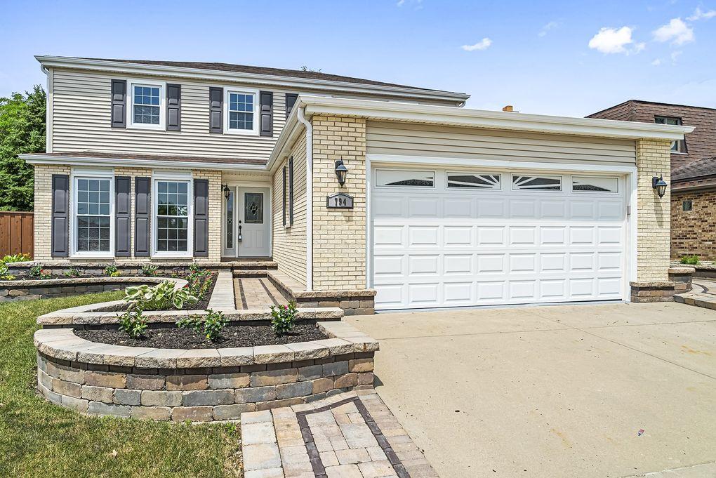 794 Randi Ln Hoffman Estates, IL 60169
