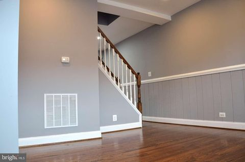 Photo of 1307 James St, Baltimore, MD 21223