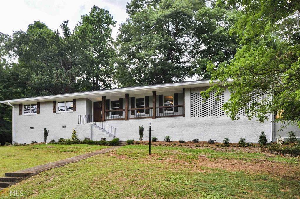 510 Riverhill Dr, Athens, GA 30606