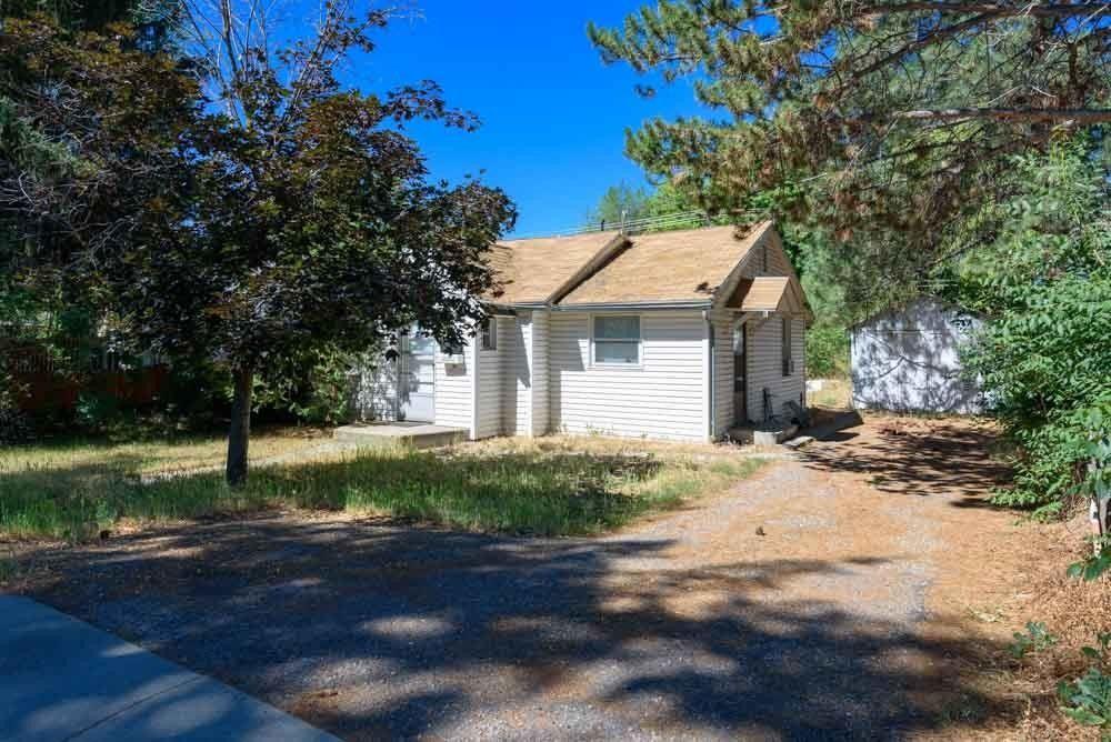 1719 S Helen St Boise, ID 83705