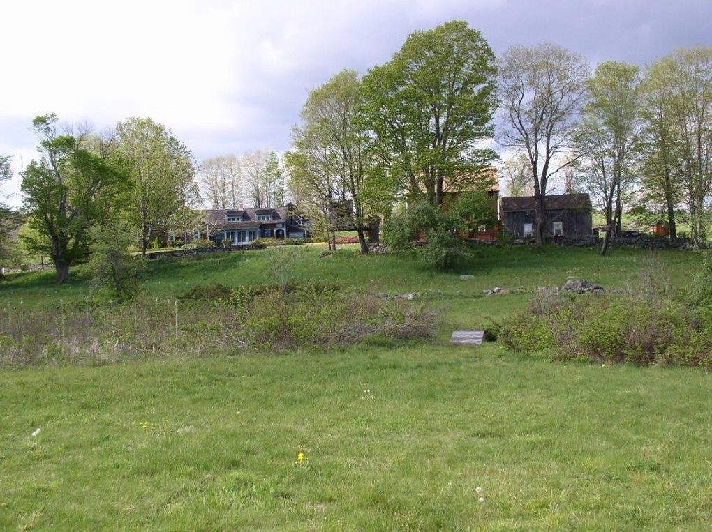 Property For Sale Daunt Rd Barre Ma