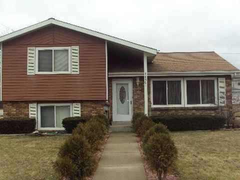 14501 S Albany Ave, Posen, IL 60469