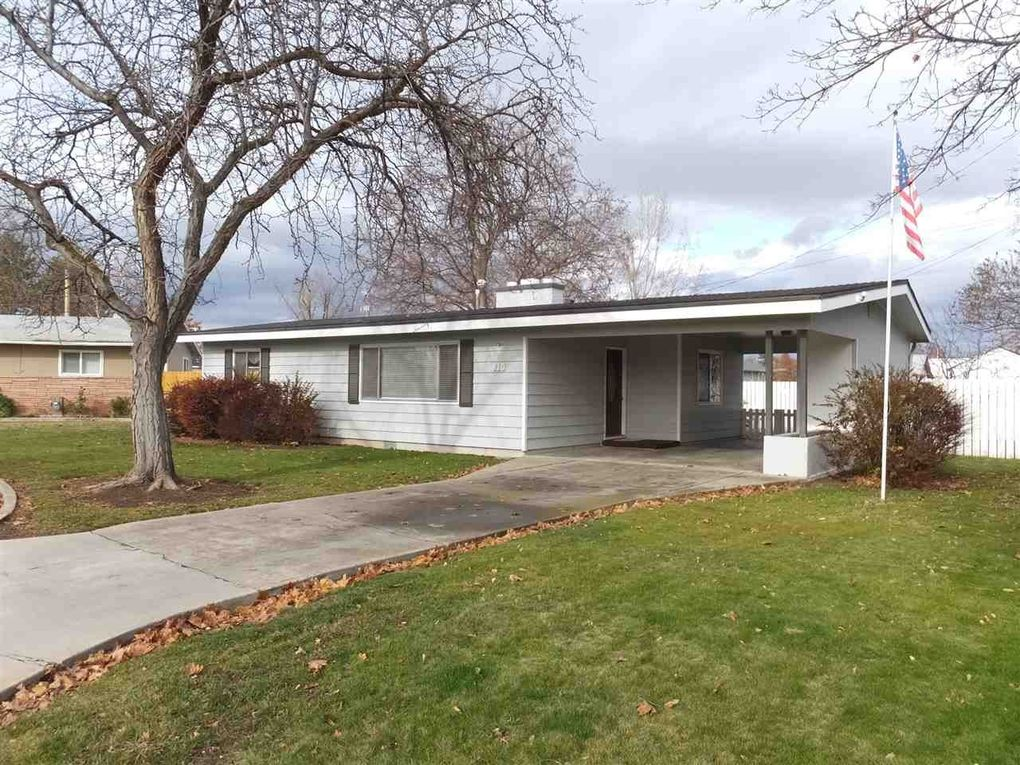 1117 S Cherokee Ave, Emmett, ID 83617. Brokered by Windermere Real Estate -Nampa