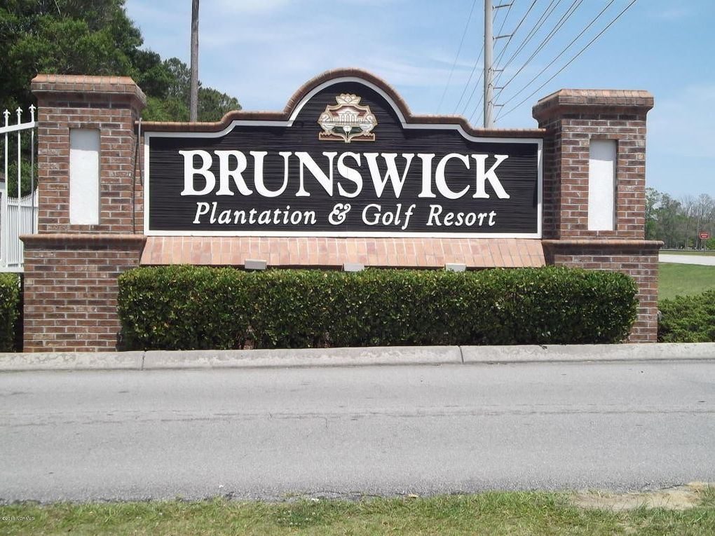 Brunswick County Property Tax Value