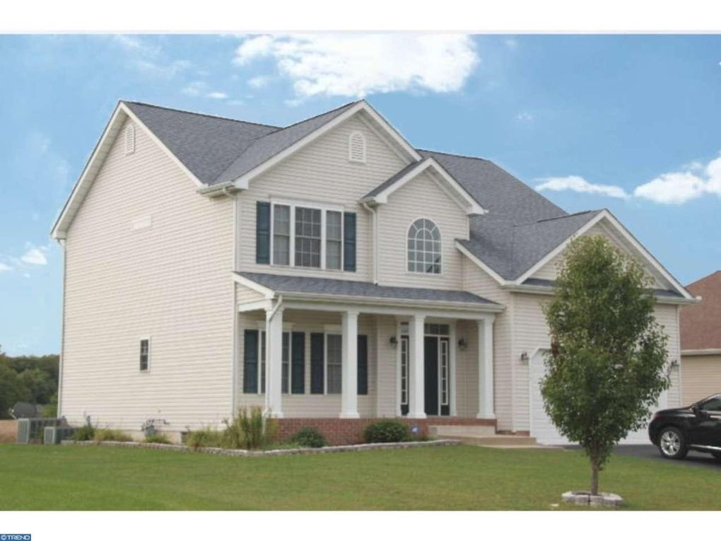 Magnolia Delaware Homes For Sale