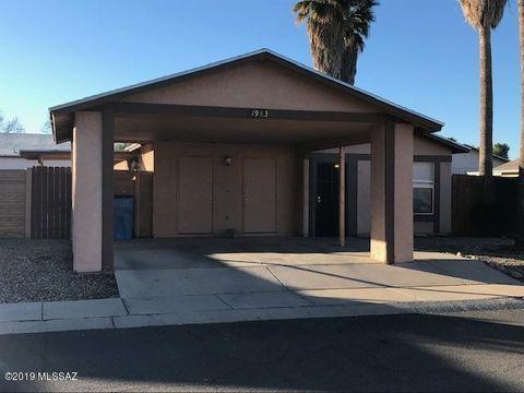 1983 W Brittain Dr, Tucson, AZ 85705