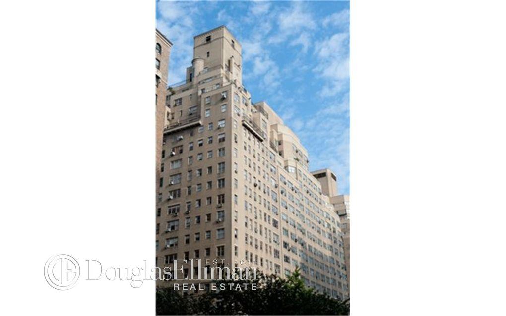 30 Park Ave Apt 11 K, New York, NY 10016