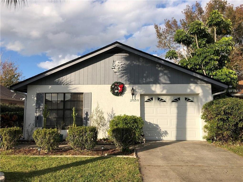 2558 Shadybranch Dr, Orlando, FL 32822