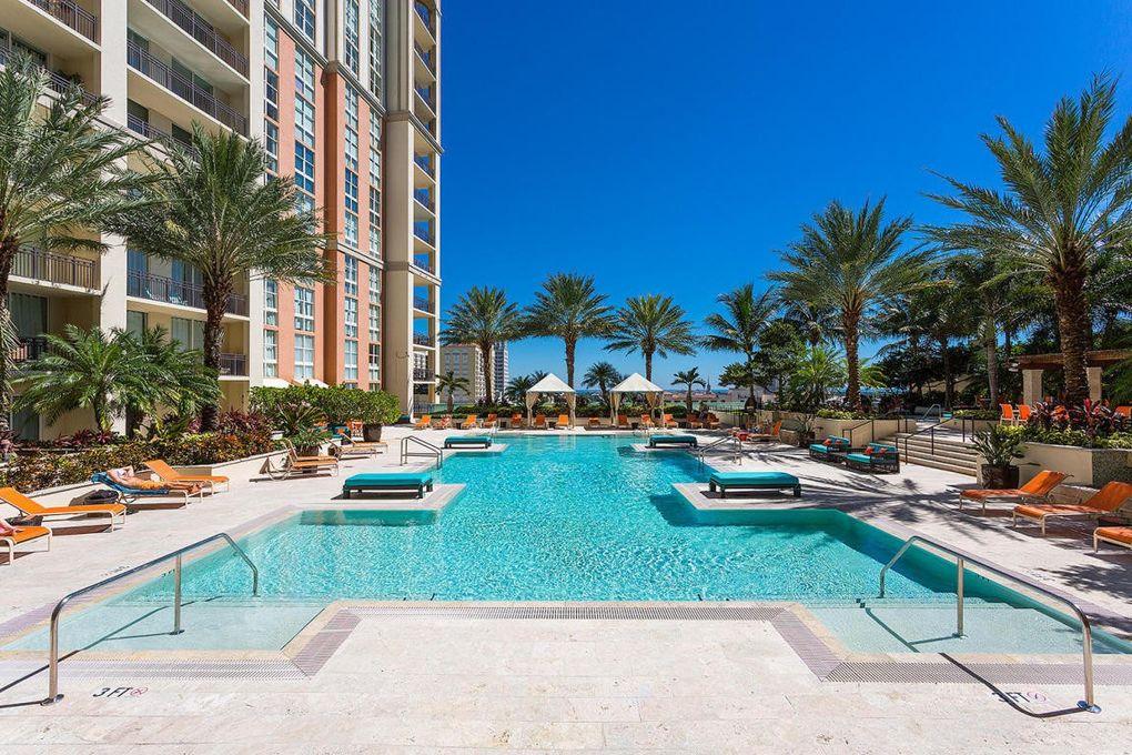 550 Okeechobee Blvd Apt 1207 West Palm Beach Fl 33401