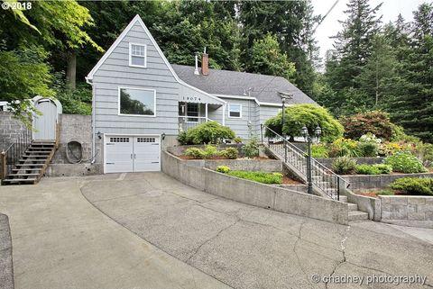 19074 Se Clinton St, Gresham, OR 97030. House For Sale