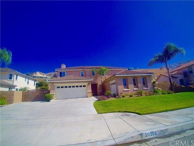 30266 Frontera Del Norte, Highland, CA 92346