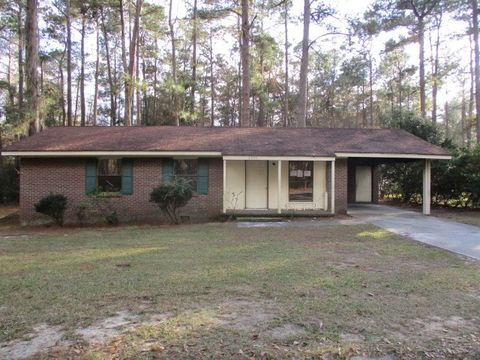 Photo of 1205 13th Ave Sw, Moultrie, GA 31768