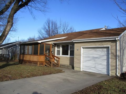 1235 Broadway St, Chillicothe, MO 64601