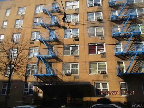 Photo Of 2661 Marion Ave Apt 3 B Bronx Ny 10458