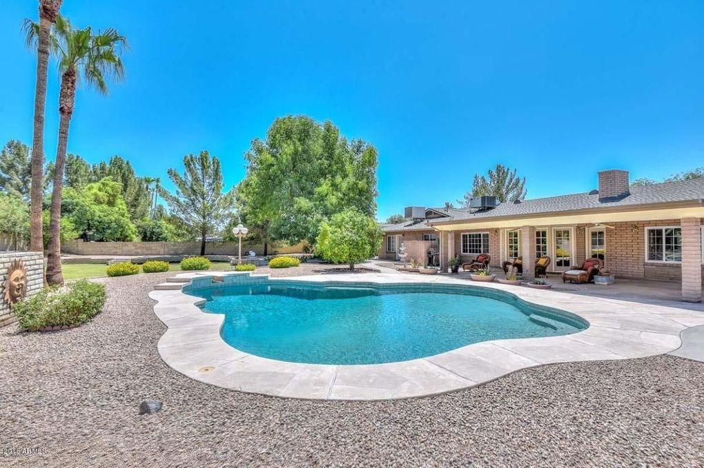 6604 W Aster Dr, Glendale, AZ 85304