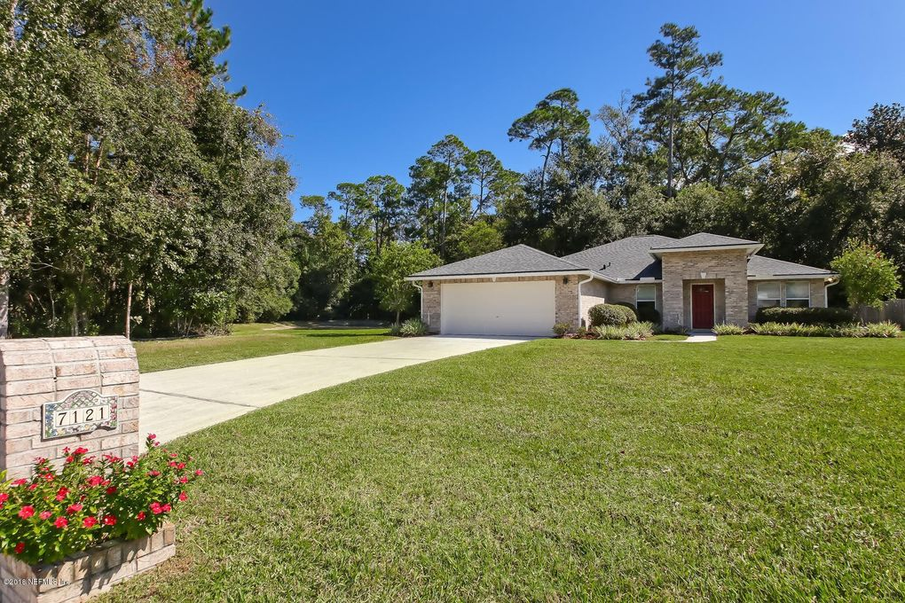 7121 Tarpon Ct Fleming Island, FL 32003