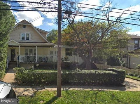 Photo of 4014 Rosemont Ave, Drexel Hill, PA 19026