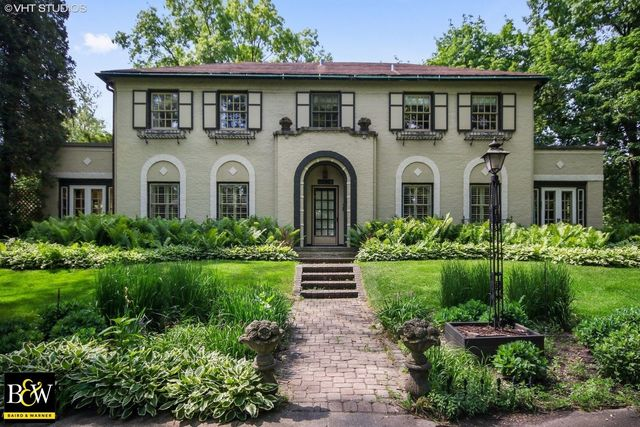 New Homes For Sale Flossmoor Il