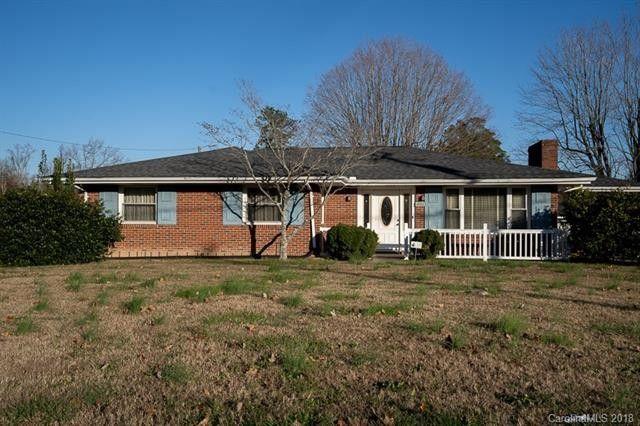 5345 Faith Rd, Salisbury, NC 28146