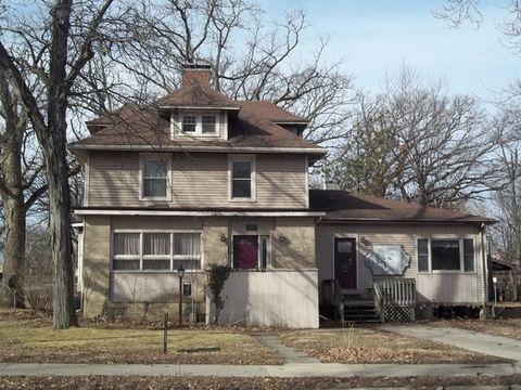 105 S Vermillion St, Pontiac, IL 61764