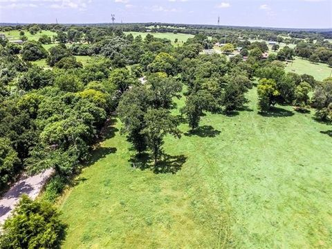 County Road 2535, Decatur, TX 76234