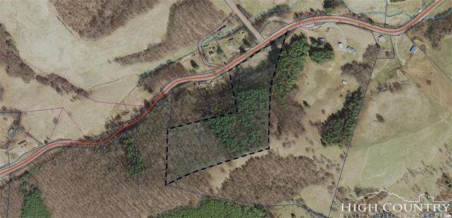 Laurel Springs Nc Map.Us Hwy 221 Rd Laurel Springs Nc 28644 Land For Sale And Real