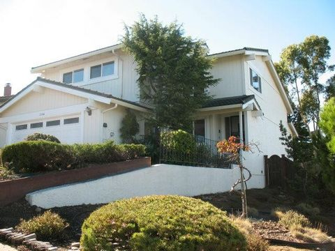 2506 Hastings Dr, Belmont, CA 94002