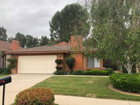 Photo of 874 Catlin St, Simi Valley, CA 93065