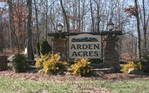 Arden Acres Lot 55, Blairsville, GA 30512