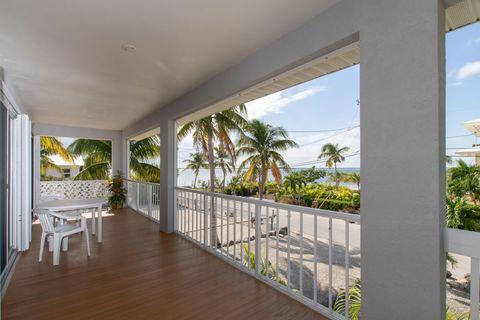 Photo of 3719 Sea Grape St, Big Pine Key, FL 33043