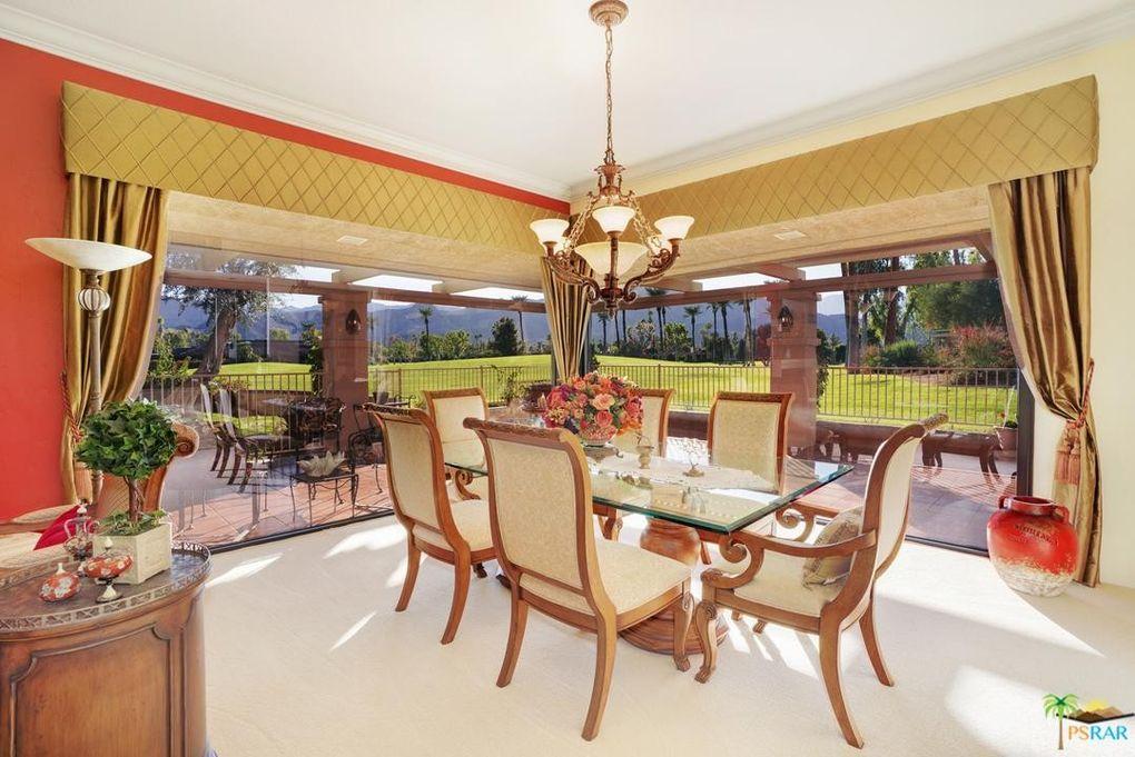 3 Princeton Dr Rancho Mirage Ca 92270