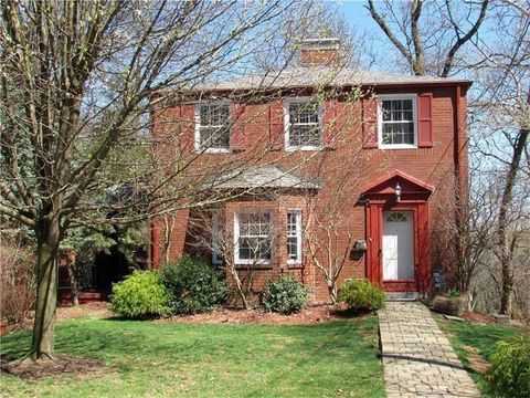 Photo of 1056 Old Gate Rd, Pittsburgh, PA 15235