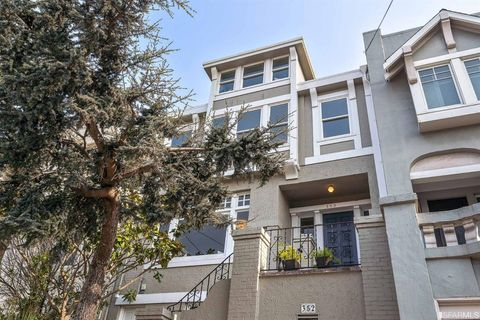 352 17th Ave, San Francisco, CA 94121