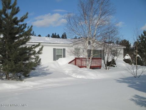 Photo of 9515 Fairview Ln Nw, Bemidji, MN 56601
