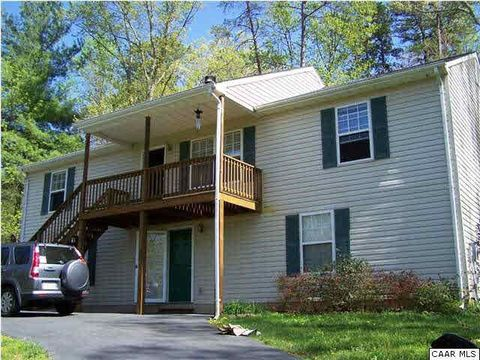 Photo of 208 Geranium Rd, Ruckersville, VA 22968